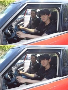 EXO's Chanyeol to show his driving skills on upcoming episode of 'Roommate' | allkpop