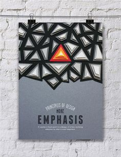 Paper-Art Posters Gorgeously Illustrate Key Design Principles | Co.Design | business + design