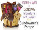 Win a Godiva Signatu