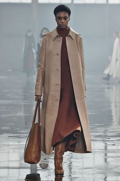 New York Fashion, Fashion News, Fashion Show, Fashion Trends, Women's Fashion, Gabriela Hearst, Best Wear, Ulla Johnson, Yorkie