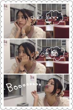 CanCam の画像|山本美月オフィシャルブログ「BEAUTIFUL MOON」Powered by Ameba