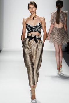 Sfilata Zimmermann New York - Collezioni Primavera Estate 2014 - Vogue