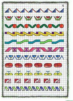 Graph Paper Drawings, Graph Paper Art, Blackwork, Mat Online, Peacock Art, Math Art, Cross Stitch Borders, Zentangle Patterns, Bullet Journal Inspiration