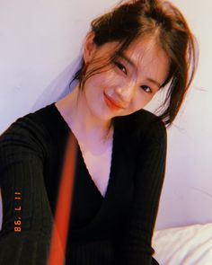 Light Blue Aesthetic, Teenage Girl Photography, Ulzzang Korean Girl, Cute Korean, Korean Actresses, Beautiful Actresses, Pretty Face, Girl Crushes, Girl Hairstyles