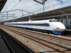 100系新幹線 - 日本の旅・鉄道見聞録