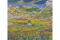 Topography of Swiss Art: The great names of Swiss painting through key places in their oeuvre at Sotheby's