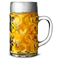 German Beer Stein Glass 2 Pint | Classic Beer Tankards, B... https://www.amazon.co.uk/dp/B000Y9MNCA/ref=cm_sw_r_pi_dp_x_bo2aAb6ZTQK4J