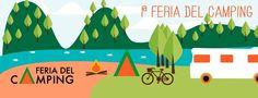 1ª Feria del Camping en Valencia, hay que ir preparando las vacaciones - http://www.valenciablog.com/1a-feria-del-camping-en-valencia-hay-que-ir-preparando-las-vacaciones/