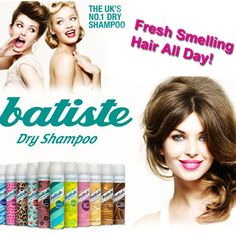 Batiste Dry Shampoo Blush 200 ml - BeautySpot Online Προσφορές Batiste Dry Shampoo, Hair Care, Hair Makeup, Hair Treatments