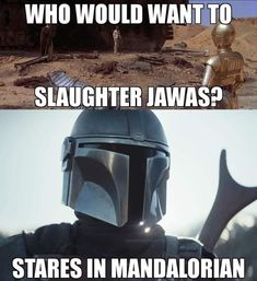 Are you searching the funniest The mandalorian memes? Check out our collection of best and top 10 mandalorian memes below. Star Wars Jokes, Star Wars Baby, Star Wars Gifts, Star Wars Poster, Star Wars Clone Wars, Mandalorian, Funny Memes, Funniest Memes, Funny Shit