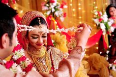 Wedding Garment - India