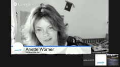 PhotoCityBerlin fragt: Anette Wörner #04 mit Nicole Bauch
