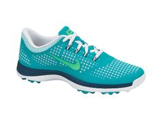 Nike Lunar Empress Women's Golf Shoe- want in black SOS
