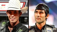 J.B. Mauney's second half surge has put the pressure on Silvano Alves heading into the 2013 Built Ford Tough World Finals.