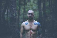 Portrait Photography by Denef Huvaj