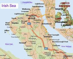 Wirral Wide: An Introduction to the Wirral Peninsula
