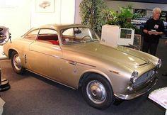 1954 1100 Allemano