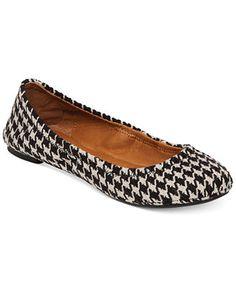 2109946853a79 Lucky Brand Emmie Flats Shoes - Flats - Macy s. Type 4Lucky BrandBallet  FlatsBallet ShoesBow FlatsBallerina SlippersDancing GirlsBallerinas