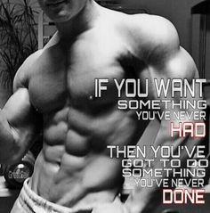 men's fitness motivation