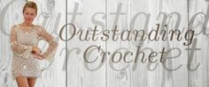 Outstanding Crochet---Great Blog with Cute Top Patterns