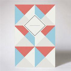 Papier Tigre - Lot de 6 cartes différentes [Architectes]