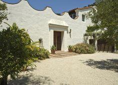 Casa de la Vista, Montecito, CAL.  Thomas Bollay, arch