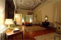 Palazzo Tucci, Lucca