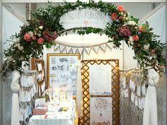 targi ślubne, zaproszenia ślubne, no coś pięknego!