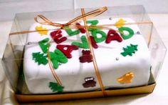 D' Glori: Torta Navideña