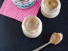 MaronSui's fait-maison, pots à la crème de marron - Recette - marciatack.fr