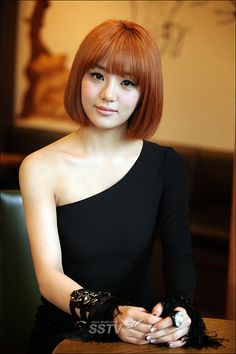 Go EunB of Ladies Code