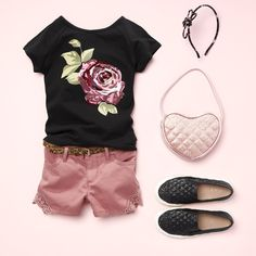 Girls Outfits | The Children's Place | $10 Off*
