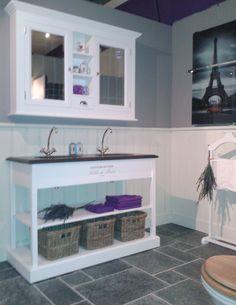 Ariadne at Home Badkamer | Bathroom | Pinterest | Spaces and Interiors