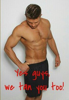 Airbrush tanning is for guys too. Body Competitions Weddings Photo Shoots Vacation Ready and more ! Ask about my extra dark competition tan packages. On site touch ups and tanning available for shows.  443 694 9620