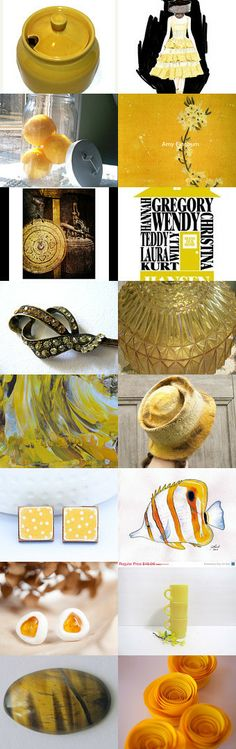 Sunshine on My Shoulder by Carla on Etsy--Pinned with TreasuryPin.com