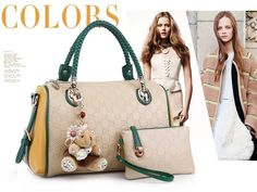 Cream - 48 USD Shoulder Bag, Cream, Bags, Fashion, Handbags, Moda, Custard, Dime Bags, Shoulder Bags