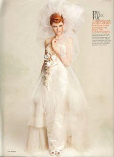 Britta Kjerkegaard The Miro Gown  Wedding Dress on Sale 84% Off