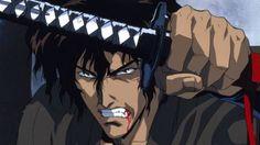 Adult Anime, Jubei Kibagami, Juubee Ninpuuchou, Ninja Scroll
