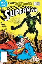 Photo Ebook #Superman (1987-2006) #1 John Byrne & Terry Austin by John Byrne & Terry Austin