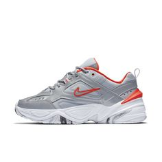 best authentic 67ff9 7d848 Nike M2K Tekno Women s Shoe Size 7 (Metallic Silver)  womenshoessize12