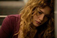 Character appearance idea: Rachelle Lefevre as Chris Tyson