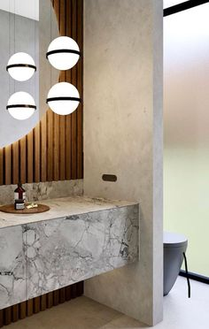 Powder Room, Matte Black, Wall Lights, Bathtub, Mirror, Instagram, Projects, Design, Home Decor