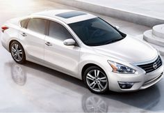 Novo Nissan Altima