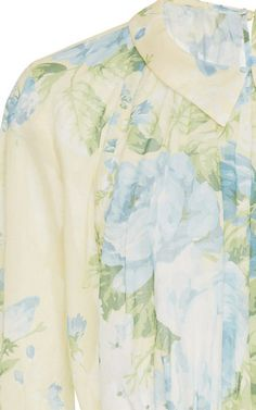 Love On Top Blouse by ALICE MCCALL for Preorder on Moda Operandi