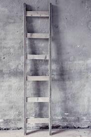 Steigerhouten ladder, Loon