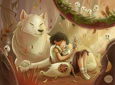 Yeah Hayao Miyazaki