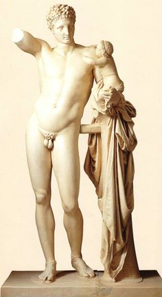 Greek Sculptures from Hellenic-Art Learn More at http://www.hellenic-art.com/