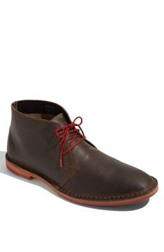 I like how flexible chukkas can be, depending on the leather and style.  Can be dressy enough to be paired with a suit, or casual to be work with jeans or chinos.