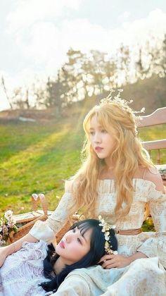 Gfriend Wonha Eunha x Sowon Shipp Girl x Girl Lesbian K-pop Wallpaper Lockscreen HD Fondo de pantalla iPhone - Marilyn. Gfriend And Bts, Gfriend Yuju, Gfriend Sowon, K Pop, Kpop Girl Groups, Korean Girl Groups, Kpop Girls, Manga K, Extended Play