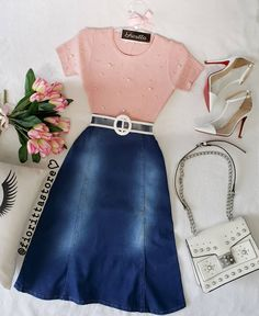 Women S Fashion Yarraville Product Cute Comfy Outfits, Girly Outfits, Classy Outfits, Chic Outfits, Pretty Outfits, Pretty Dresses, Beautiful Outfits, Modest Dresses Casual, Modest Outfits